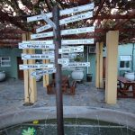 Donkin Country House Beaufort West Western Cape South Africa Accommodation
