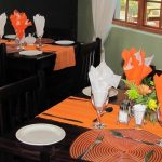 Donkin Country House Beaufort West Western Cape South Africa Restaurant