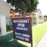 Donkin Country House Beaufort West Restaurant