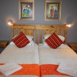 Beaufort West Bed & Breakfast Accommodation Donkin Country House