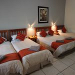 Beaufort West Hotel Accommodation Klein Karoo Donkin Country House
