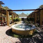 Klein Karoo Accommodation Donkin Country House