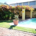 Donkin Country House Beaufort West Accommodation