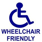 Wheelchair-Friendly