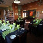 Klein Karoo Restaurant Donkin Country House